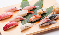 Shun no Omakase 11pcs