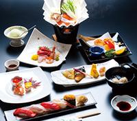 Sushi Kaiseki