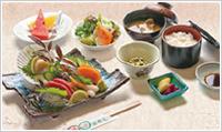Sashi Set Lunch