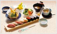 Osusume Lunch